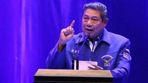 SBY: Andai Kata Saya Bisa Maju Lagi untuk Ketiga Kalinya, Saya Mengatakan Tidak Akan Maju Lagi!
