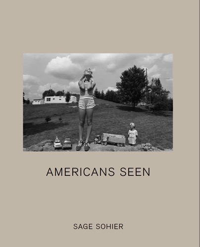 Americans Seen cover