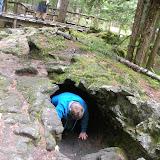 Ape Cave Camp May 2013 - DSCN0333.JPG