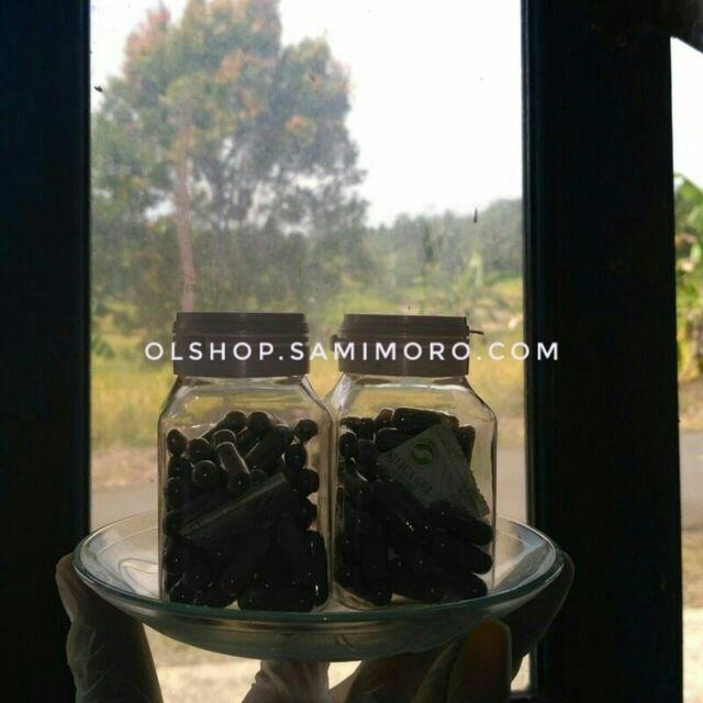 pesan ramuan herbal tradisional dari tabib / sinshe