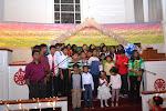 Children Christmas Program -2015