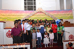 Children Christmas Program -2015