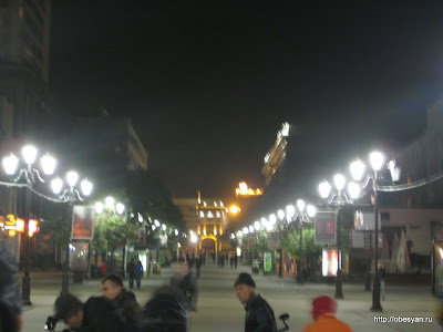 Кировка