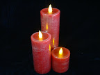 LED Wax Candle Light (Red) :: Date: Dec 10, 2008, 10:05 AMNumber of Comments on Photo:0View Photo