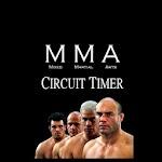 MMA Circuit Timer Pro Icon
