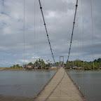 El puente sobre el río Valle