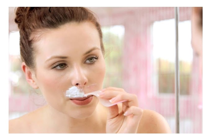 Know, 3 great home remedies for upper lip hair removal