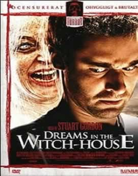 Capa Sonhos na Casa da Bruxa Dublado 2005 Torrent