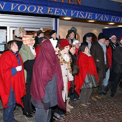 Kerstmarkt Putten 2009