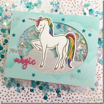 c4c 18 unicorn shaker