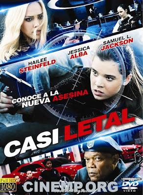 Casi Letal / Barely Lethal