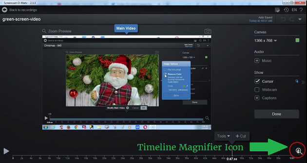 timeline-magnifier-icon-screencastomatic