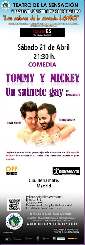 Sainete gay