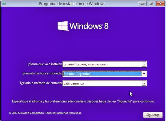 Windows 8.1 Pro VL Final [Español] [32 64 Bits] [ISO] [2013] 2013-10-30_22h01_07