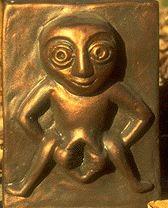 Sheela Na Gig, Gods And Goddesses 2