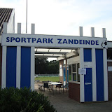Nieuw Sportpark 2015