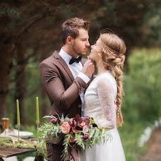 Wedding photographer Yuliya Skorokhodova (Ckorokhodova). Photo of 23.10.2016