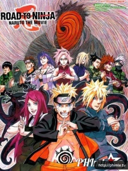 Naruto: Đường tới Ninja