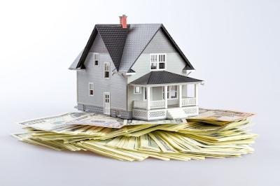 kos beli rumah