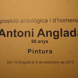 Homenatge a A. Anglada - C. Navarro GFM