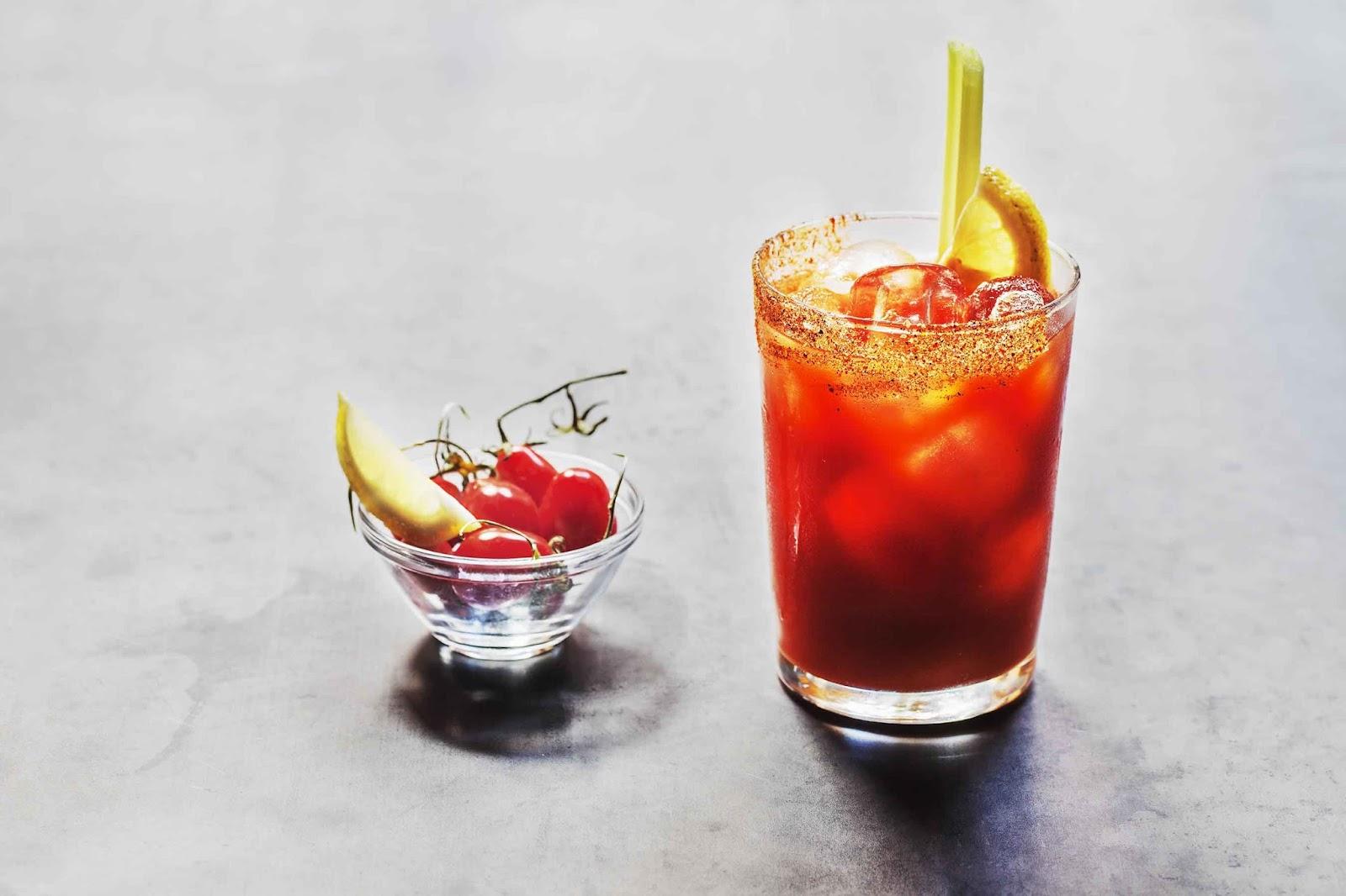 TeodoricoRE Cocktail