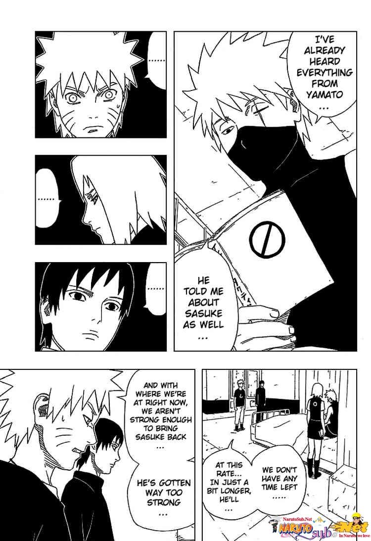 tz 15, Naruto chapter 311    NarutoSub