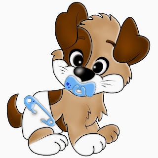 CACHORROS (Puppies)