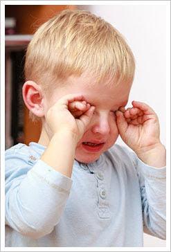 英5歲男童不敵濕疹求死 中醫排除濕毒可緩解