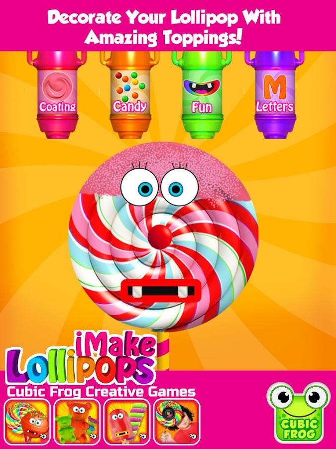 iMake-Lollipops-Candy-Maker 17
