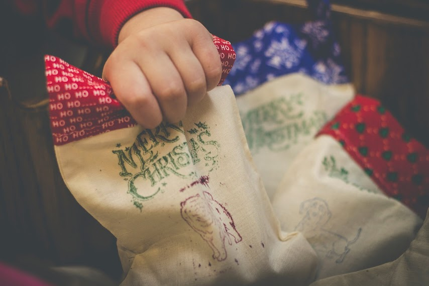 Tradición navideña de la Befana