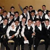 2010 Mesivta graduation