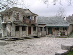 Το χωριό Καλαρρύτες