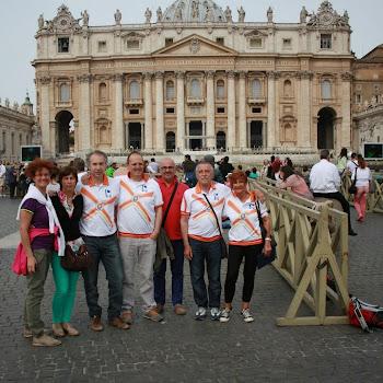 2015_04_25 Roma Campionati Mondiali _ benedizione