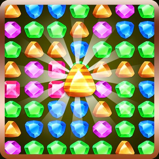 Witch Diamond Mix (game)