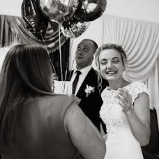 Wedding photographer Alina Postoronka (alinapostoronka). Photo of 09.02.2018