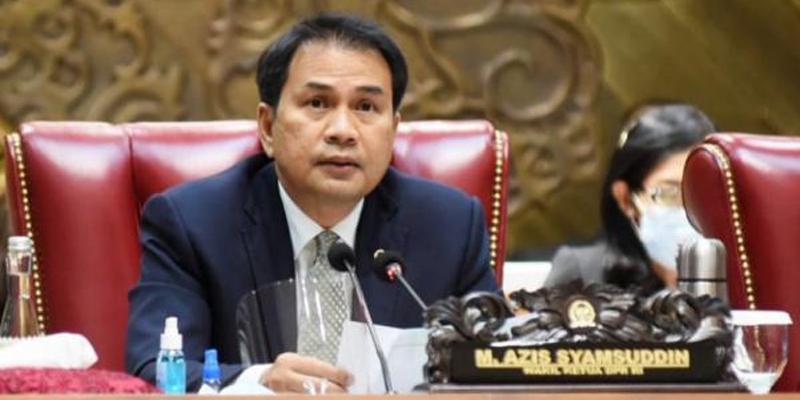 Pengamat: Zero Tolerance Juga Harus Berlaku Untuk Azis Syamsuddin
