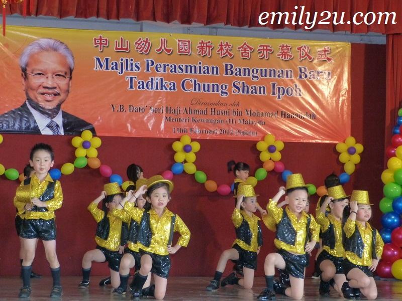 Chung Shan Kindergarten Ipoh