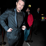 WWW.ENTSIMAGES.COM -  Danny Dyer  The 40th London Evening Standard British Film Awards in association with London Film Museum supported by Chopard and Moët & Chandon                                                       Photo Mobis Photos/OIC 0203 174 1069