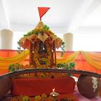 Basant Panchami Celebraton (Pre-Primary) 1-2-2017