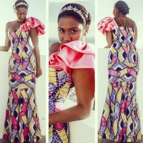 ankara styles trending in nigeria 2017