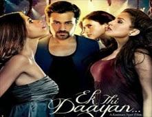فيلم Ek Thi Daayan