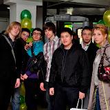 Всероссийская Олимпиада Cisco по сетевым технологиям 2010 г.