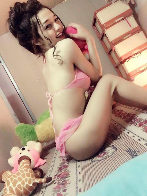 hot girl phuong vivian 25