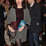 OIC - ENTSIMAGES.COM - Ronni Ancona at the  People, Places and Things - press night in London 23rd March 2016 Photo Mobis Photos/OIC 0203 174 1069