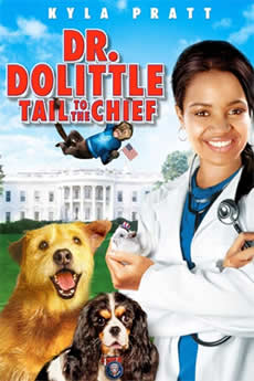 Capa Dr. Dolittle Torrent