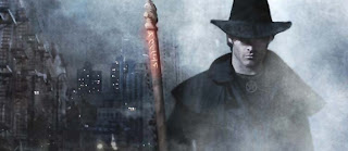 Book Summary: White Night (Dresden Files, Book 9), By Jim Butcher Artwork Banner