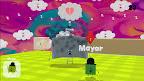 #Wattam 塊・のびのびの高橋氏による謎の新作が見えてきた!プレイ映像が公開!