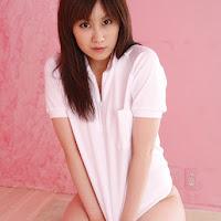 [DGC] 2008.02 - No.548 - Chiharu Yoshii (芳井ちはる) 011.jpg