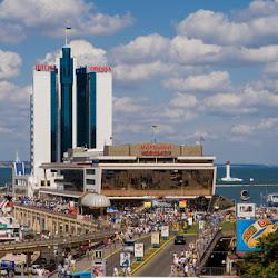 Grand Voyage 2009 - Odessa - 4.den