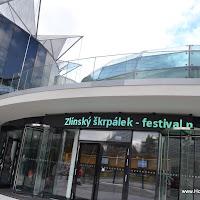 Zádveřice: Československý škrpálek - vystoupení MŠ Zádveřice: Folklórní vystoupení - UKOLÉBAVKY